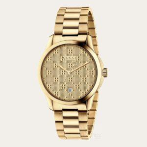 GUCCI G-Timeless Unisex Watch YA126461