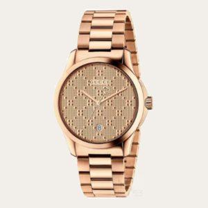 GUCCI G-Timeless Unisex Watch YA126482
