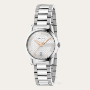 GUCCI G-Timeless Ladies Watch YA126523