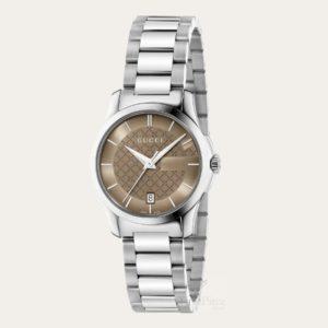GUCCI G-Timeless Ladies Watch YA126526