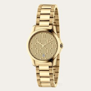 GUCCI G-Timeless Ladies Watch YA126553