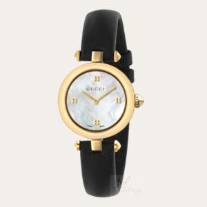 GUCCI Diamantissima Ladies Watch YA141505