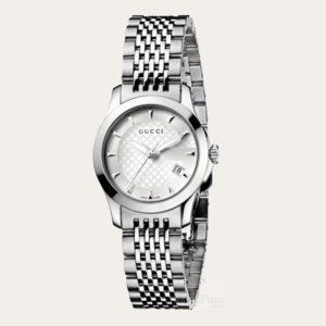 GUCCI G-Timeless Ladies Watch YA126501