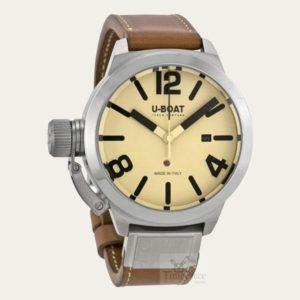 U-BOAT Classico Men Watch 7126