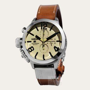 U-BOAT Classico Men Watch 7431