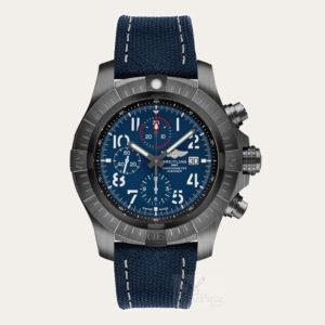 BREITLING Super Avenger Chronograph 48 Night Mission [V13375101C1X2]