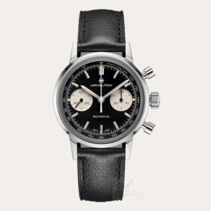HAMILTON American Classic Intra-Matic Chronograph [H38429730]